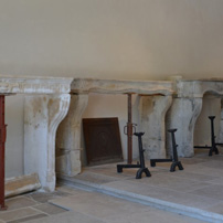 Antiques Fireplaces
