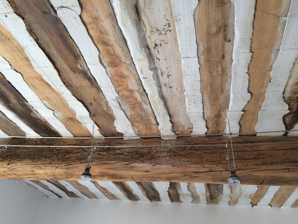diff rents types de plafonds les mat riaux anciensjean chabaud. Black Bedroom Furniture Sets. Home Design Ideas